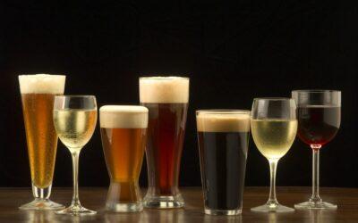 Bier- en wijnwandeling rondom Eext