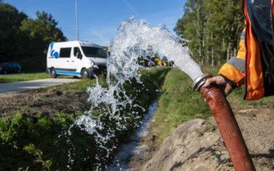 Enexis en WMD gaan gas en waterleidingen vervangen tussen Eext en Anderen.